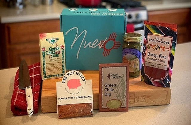 best food subscription boxes in town