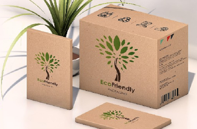 sustainable packaging for products