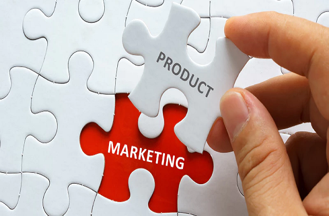 lack of product marketing