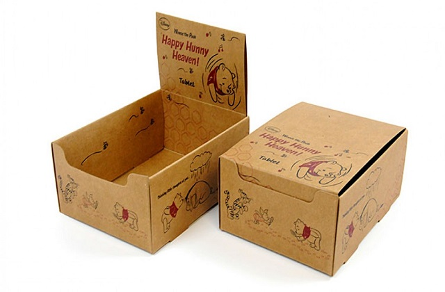 cardboard boxes for cosmetics