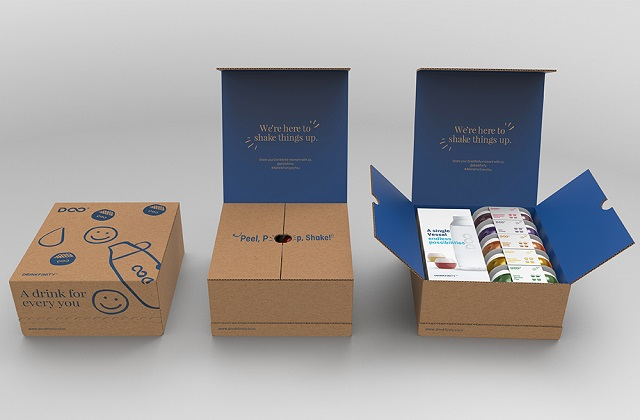 branding with custom boxes