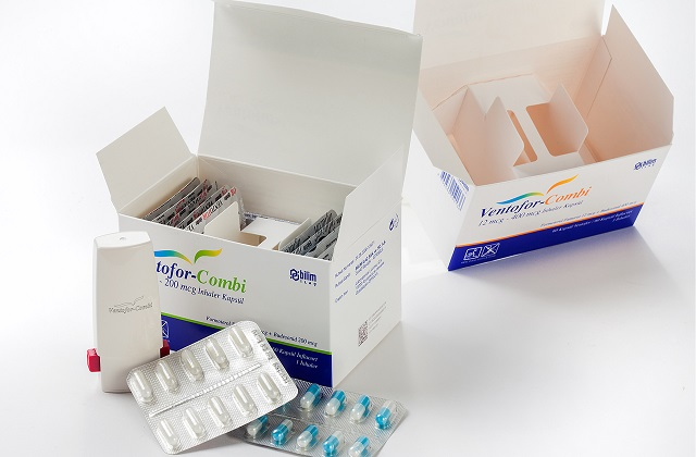 boxes for medicines