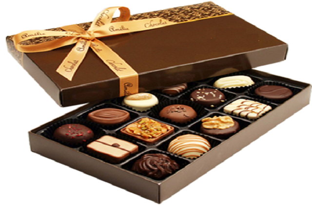 chocolate boxes to gift