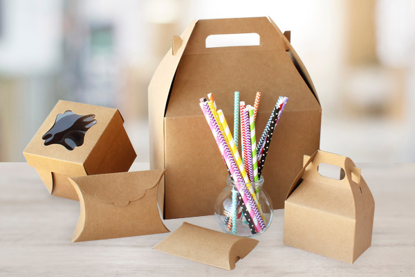 sustainable cardboard boxes