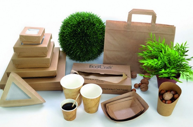 eco-friendly food boxes