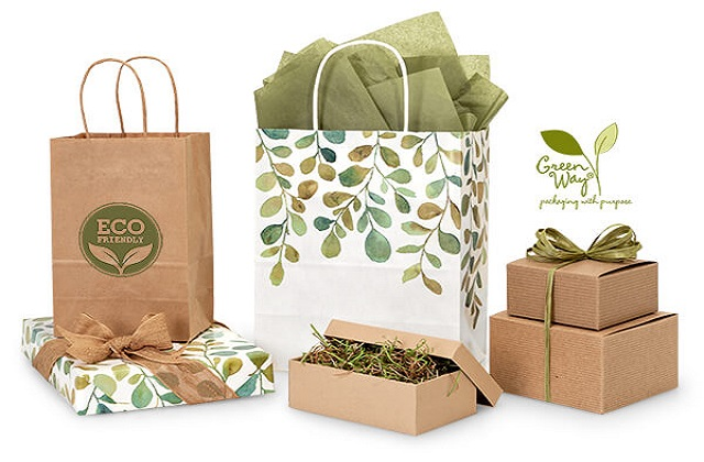 eco-friendly cardboard boxes