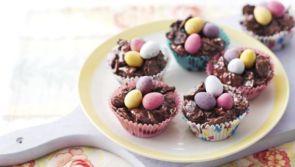 Easter bakery item