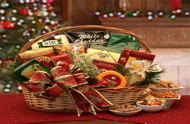 food boxes to gift someone special