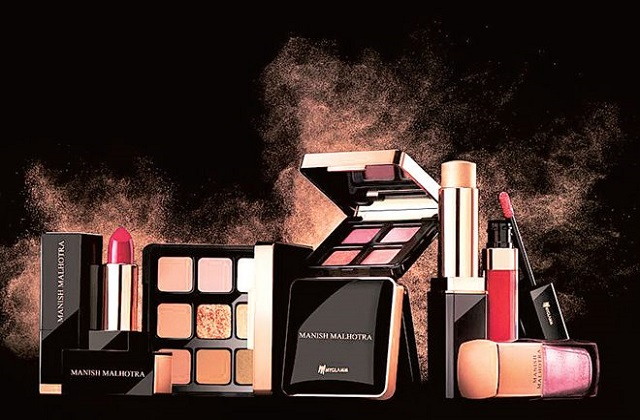 cosmetics and fashion industry