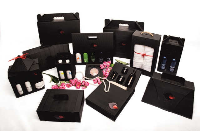 customized boxes for products