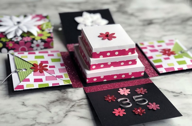 trendy custom boxes