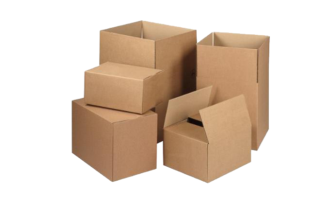 paper boxes for packaging