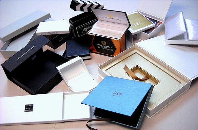 invitation card boxes