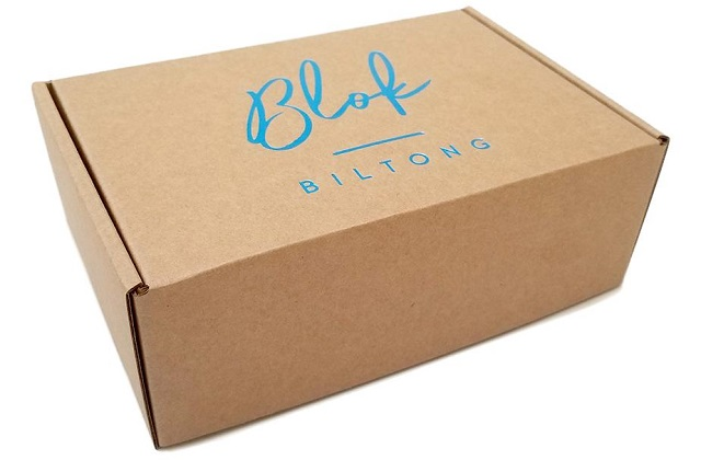 brand building with custom printed boxes