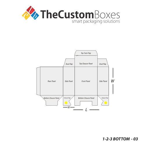 1-2-3-Bottom-Display-Design-Template