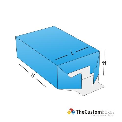 Custom 1-2-3 Bottom
