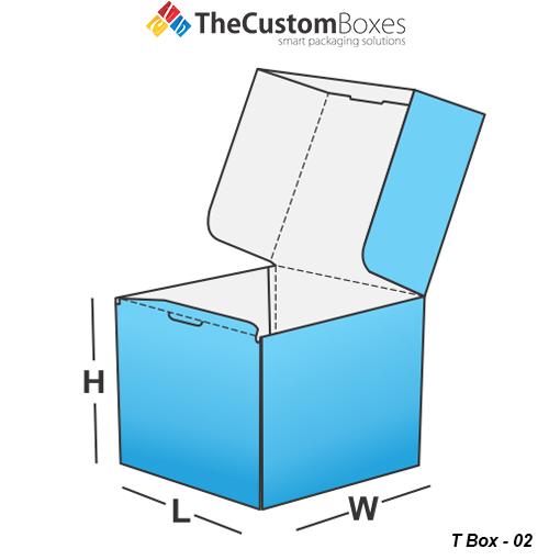 T Box Design
