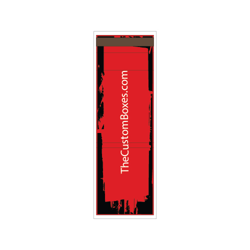 Red color Bookmarks for books