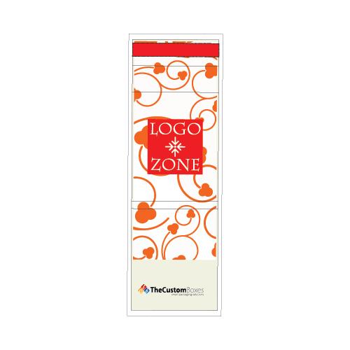 custom size Bookmarks printing
