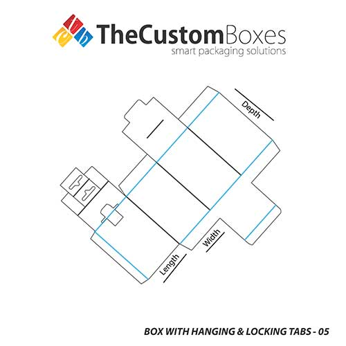 Box-With-Hanging-and-Locking-Tabs-full-template