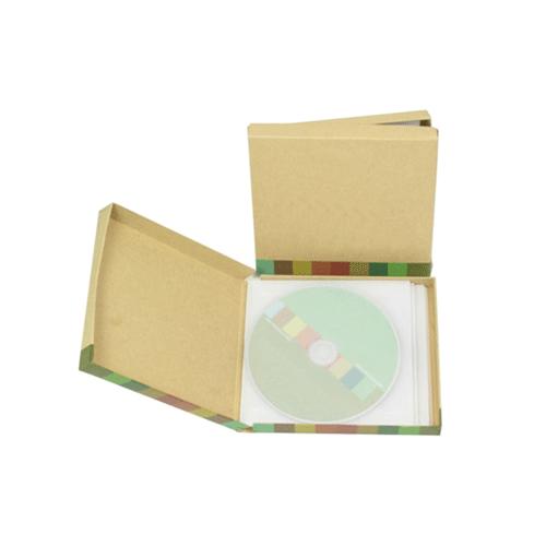 custom size DVD storage Boxes