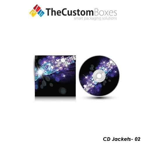 CD-Jacket