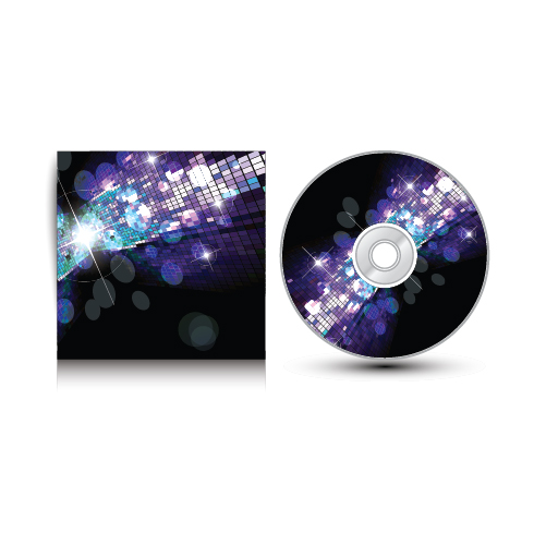 CD Jackets packaging solutions