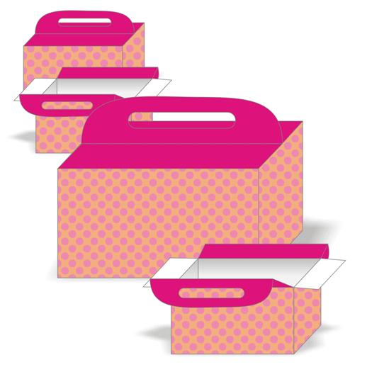 custom Cake Boxes