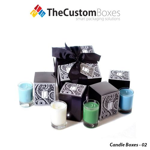 Candle-Box