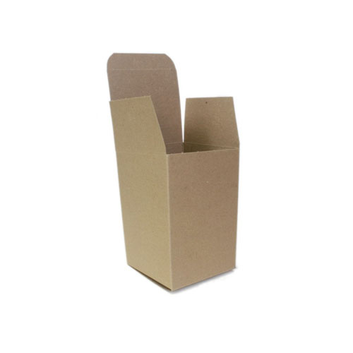 cardboard made Candle box packaging
