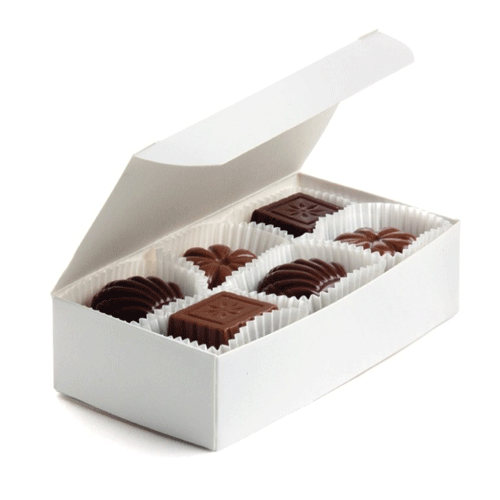 Display candy boxes packaging solutions