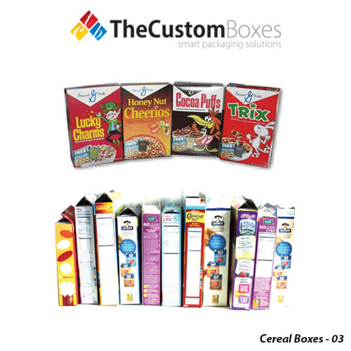 Cereal-Boxes-Packaging