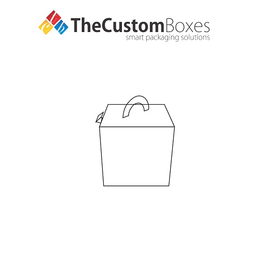 Cube Shaped Carrier Template02