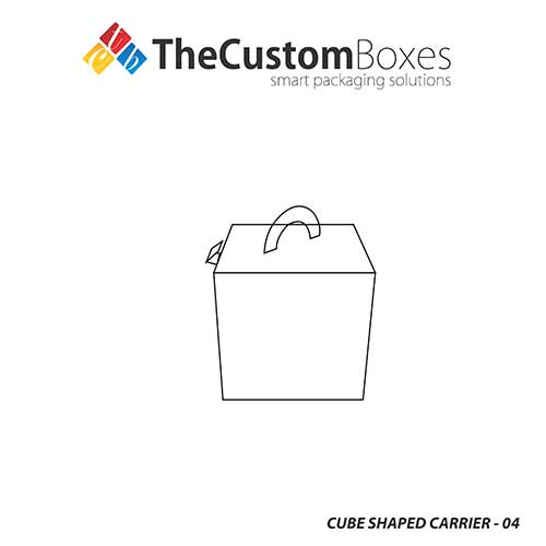 Cube-Shaped-Carrier-template