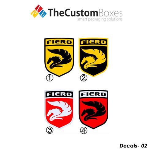 Custom-Decals