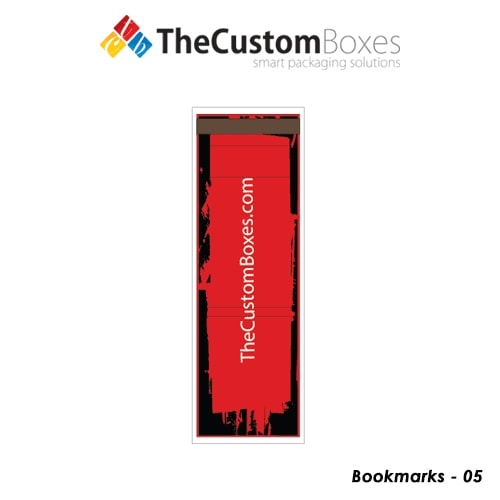 Custom-Design-Bookmark