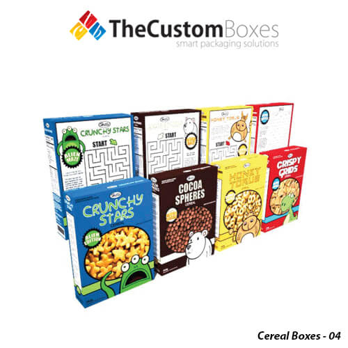 Custom-Design-of-Cereal-Boxes