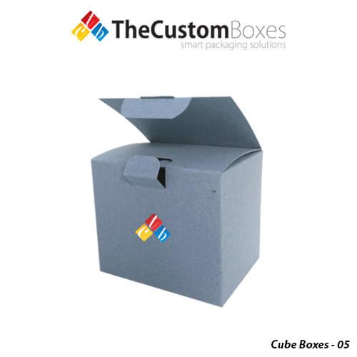 Custom-Design-of-Cube-Boxes