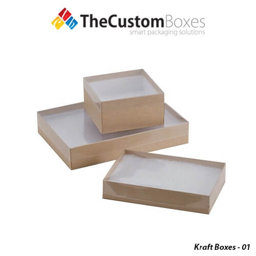 Custom-Design-of-Kraft-Boxes