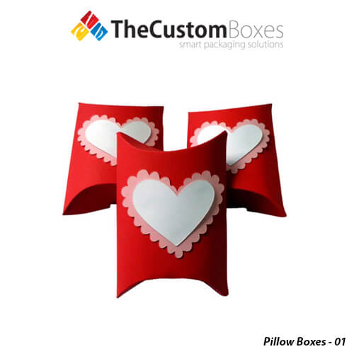 Custom-Design-of-Pillow-Boxes