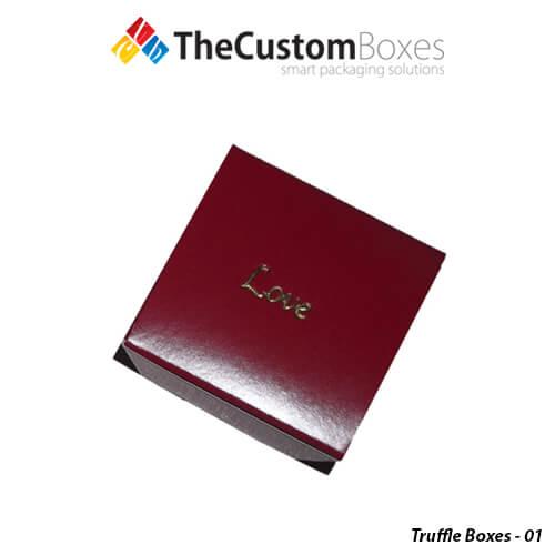 Custom-Design-of-Truffle-Boxes