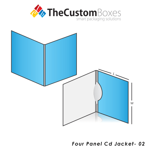 Custom-Four-Panel-Cd-Jacket