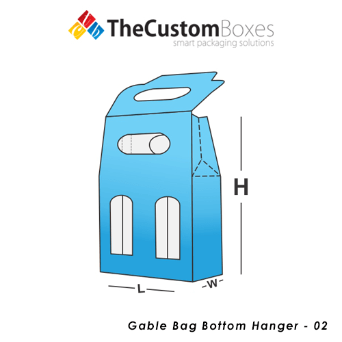 Custom-Gable-Bag-Bottom-Hanger
