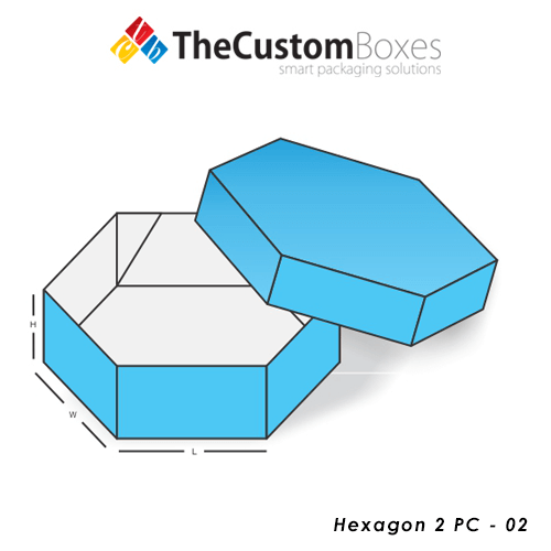 Custom-Hexagon-2-PC-Box