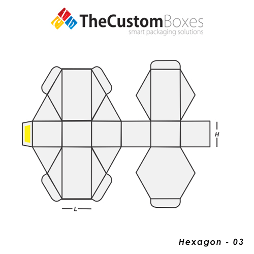 Custom-Hexagon-Design