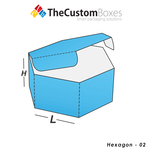 Custom-Hexagon