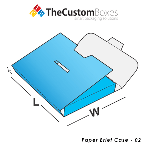 Custom-Paper-Brief-Case