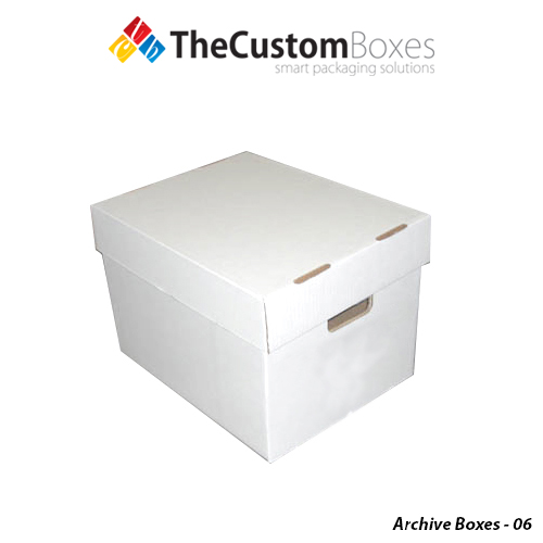Customized-Archive-Boxes