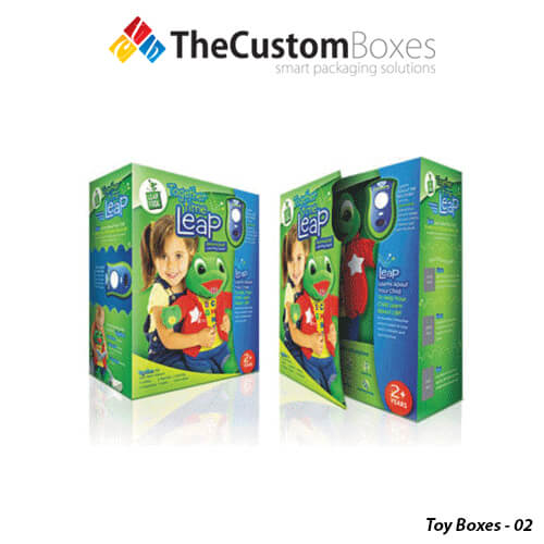Customized-Toy-Boxes