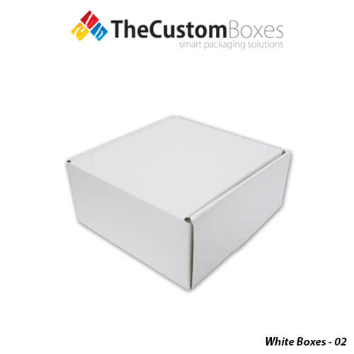 Customized-White-Boxes